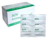 Totalmente de alta qualidade Auto Bzk Antisséptico Máquinas de fabrico de pastilhas de prep