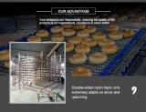 대중적인 쪄진 중국 롤빵 빵 냉각 기계