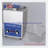 Dental Unit의 2L Stainless Steel Digital Tabletop Ultrasonic Cleaner