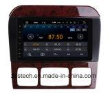 lettore DVD pieno dell'automobile dello schermo di tocco 9inch per benz W220