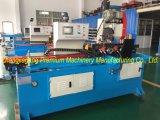 Tubo sólido máquina de corte em aço inoxidável para máquina de dobragem
