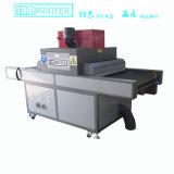 プラスチックシートのためのTM-UV750セリウムの標準紫外線治癒機械
