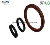 Sello de petróleo de goma reforzado de Acm del anillo de cierre