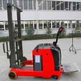 1ton 1.5ton 2.0ton TfaシリーズAC Drivinmgモーターを搭載する電気範囲のトラック