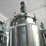 Perfume do aço inoxidável que faz a chaleira da reação da máquina com revestimento