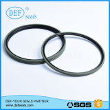 PTFE высшего качества+бронзовый шаг уплотнения