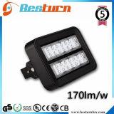 alto indicatore luminoso 170lm/W della baia di 80W LED