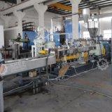 Bottiglia dell'animale domestico che ricicla la macchina di pelletizzazione
