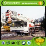 Haut de la vente Zoomlion 25t Camion grue QY25V531.5 de prix des machines