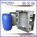 Maquinaria que moldea del soplo plástico para el tambor químico
