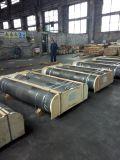 Графитовый электрод с ниппелями для steelmaking