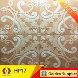 Los materiales de construcción sala de descanso mosaico de suelos de baldosas de Shell (HP03)
