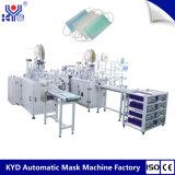 Автоматическая маску для лица бумагоделательной машины