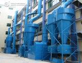 セメントの生産ラインのためのセメントのバッグフィルタの集じん器