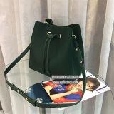 卸売価格Emg5267の新式の女性ショルダー・バッグの本革のハンドバッグの女性のショッピング・バッグ