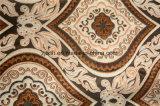ジャカードによって編まれるダマスク織のソファーの肘掛け椅子ファブリック