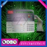Interruttore di membrana certo del certificato di qualità Durable/FCC/Ce/RoHS
