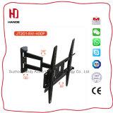 Support en acier de mur de TV pouce de la taille 32-42 de LCD/LED TV