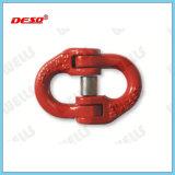 Fornecedor profissional queda de segurança o elo de ligas de aço forjado