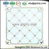 Het modieuze Plafond Van uitstekende kwaliteit van het Aluminium van de Fabrikant Polymere
