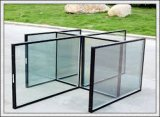 5+9A+5mm, het 6+12A+6mm Geïsoleerdet Holle Glas van het Glas van het Glas Dubbele Verglaasde