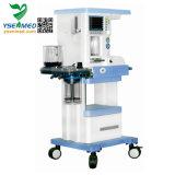 Наркотизация приспособления наркотизации машины наркотизации Ce оборудования комнаты Operating ICU Ysav600d Китая медицинская с вентилятором