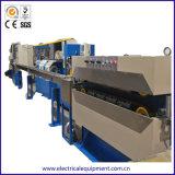 建物ワイヤーケーブルの製造業機械