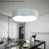 Lampada Pendant del lampadario a bracci moderno dell'interno del LED per la decorazione