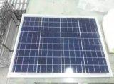 Comitato solare su ordinazione 60W 18V Sunpower