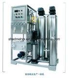역삼투 방식 (RO) /Salt 물 Puriver 기계