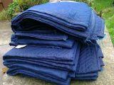Furniture를 위한 중국 Polyester Felt Moving Blankets