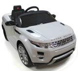 مدى رخّص روفر [رك] عمليّة ركوب على سيارة لعبة لأنّ جديات