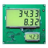 한자를 가진 LCM/LCD 점 행렬 LCD 스크린은 FSTN 회색 필름을 한다