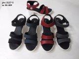 Сандалия женщин способа обувает напольные ботинки (YG3127-1)