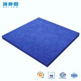 Polyester-Faser-weiches Haustier-akustische Vorstände