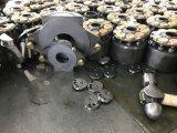 La réparation/remplacement de pièces de rechange pour pompe à piston hydraulique Rexroth(A10V)