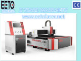Máquina de estaca do laser da fibra do CNC da alta qualidade para o CS dos Ss do metal