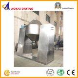 Máquina de secagem para o calor - pós sensíveis do cone dobro