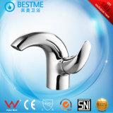 Faucet sanitário de bronze do dissipador dos mercadorias do projeto especial (BM-B10202)