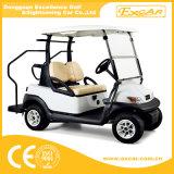 Автомобиль гольфа электрического общего назначения 2 прямых связей с розничной торговлей фабрики мест недорогой