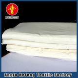 Tessuto grigio del cotone pettinato 100% per l'imballaggio per alimenti