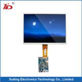 Visualización reflexiva del Tn LCD para el tablero de instrumentos