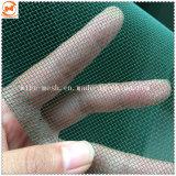 Schermo della finestra di alluminio/schermo di alluminio della rete metallica