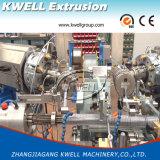 Производственная линия/штрангпресс шланга всасывания штрангя-прессовани Machine/PVC шланга PVC спиральн