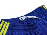 Futebol seco rápido Jersey do clube do futebol da alta qualidade feita sob encomenda para o homem