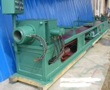Câmara de ar ondulada do aço inoxidável que faz a máquina