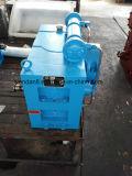 Scatola ingranaggi Zlyj250 per la riga dell'espulsione del tubo del PVC