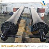 Cilindro hidráulico por encargo del brazo/del excavador del auge/del compartimiento