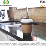 덮개를 가진 커피를 위한 20 Oz 종이컵 또는 소매 또는 교반기