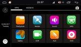 Lecteur DVD visuel de l'autoradio de la plate-forme S190 2 DIN de l'androïde 7.1 GPS pour Peugeot 307 avec le WiFi (TID-Q017-2)
